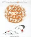 """Afficher """"Rita et Machin n° 04<br /> Rita et Machin à la plage"""""""