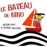 """Afficher """"Le bateau de Nino"""""""