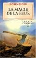 """Afficher """"soldat chamane (Le) n° 4 magie de la peur (La)"""""""