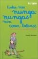 """Afficher """"Le journal intime de Georgia Nicolson n° 03<br /> Entre mes nunga-nungas mon coeur balance"""""""