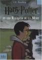 """Afficher """"Harry Potter n° 07<br /> Harry Potter et les reliques de la mort"""""""