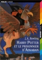 """Afficher """"Harry Potter (en français) n° 3<br /> Harry Potter et le prisonnier d'Azkaban"""""""