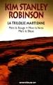 """Afficher """"La Trilogie martienne"""""""