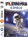 "Afficher ""Espace"""
