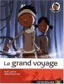 """Afficher """"Nitou l'Indien n° 8 Le Grand voyage"""""""