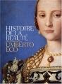 """Afficher """"Histoire de la beauté"""""""