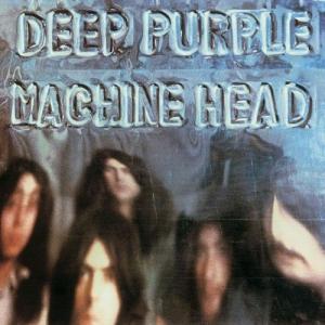 """Afficher """"Machine head"""""""