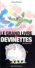 """Afficher """"Le Grand livre des devinettes"""""""