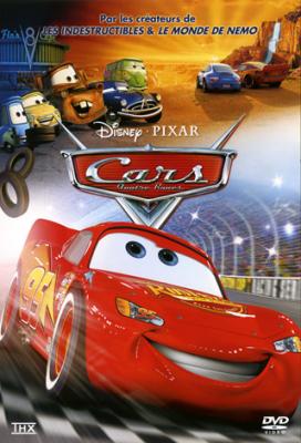 "Afficher ""Cars"""