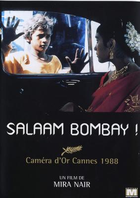 """Afficher """"Salaam Bombay"""""""