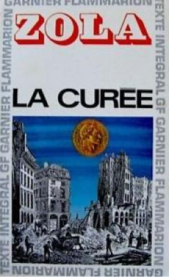 """Afficher """"La Curée"""""""