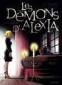 """Afficher """"Les démons d'Alexia n° 6<br /> Les larmes de sang"""""""