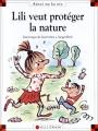 """Afficher """"Max et Lili n° 23<br /> Lili veut protéger la nature"""""""