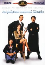 """Afficher """"Un Poisson nommé Wanda"""""""