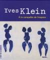 """Afficher """"Yves Klein"""""""