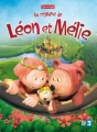"""Afficher """"Au royaume de Léon et Mélie"""""""