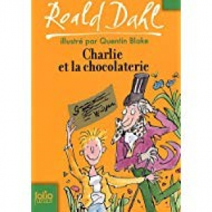 vignette de 'Charlie et la chocolaterie (Roald Dahl)'