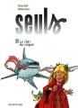 """Afficher """"Seuls - série en cours n° 3 Le Clan du requin"""""""
