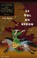 """Afficher """"Le Clan des Otori n° 4 Le vol du héron"""""""