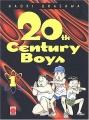 vignette de '20th century boys n° 1<br /> 20th century boys : 1 (Naoki Urasawa)'