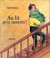 """Afficher """"Au lit petit monstre §"""""""