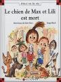 """Afficher """"Max et Lili chien de Max et Lili est mort (Le)"""""""