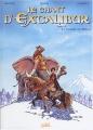 """Afficher """"Le Chant d'Excalibur n° 04<br /> La colère de Merlin"""""""