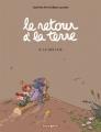 """Afficher """"Le Retour à la terre n° 4<br /> Le déluge"""""""