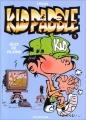 "Afficher ""Kid Paddle n° 01<br /> Jeux de vilains"""
