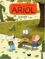 """Afficher """"Ariol n° 05 Karaté !"""""""
