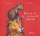 """Afficher """"Kotia et le seigneur Jaguar"""""""