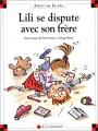 vignette de 'Lili se dispute avec Max (Dominique de Saint-Mars)'
