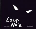 """Afficher """"Loup noir"""""""