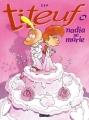 """Afficher """"Titeuf. n° 10<br /> Nadia se marie"""""""