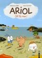 "Afficher ""Ariol n° 6<br /> Oh! la mer!"""