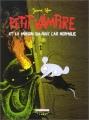 """Afficher """"Petit vampire n° 4 Petit Vampire et la maison qui avait l'air normale"""""""