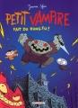 """Afficher """"Petit vampire n° 2 Petit Vampire fait du kung-fu !"""""""
