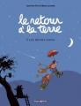"""Afficher """"Retour à la terre (Le) n° 05 Les Révolutions"""""""