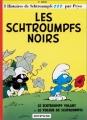"""Afficher """"Les Schtroumpfs<br /> Les Schtroumpfs noirs"""""""