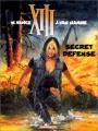 """Afficher """"XIII n° 14 XIII : t. 14 : Secret défense"""""""