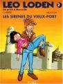"""Afficher """"Léo Loden : un privé à Marseille n° 02<br /> Les sirènes du vieux-port"""""""