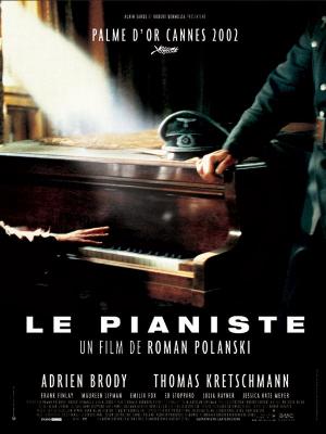 """Afficher """"Le Pianiste"""""""