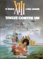 """Afficher """"XIII n° 8 XIII : t. 08 : Treize contre un"""""""