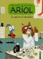 """Afficher """"Ariol n° 04 Le vaccin à réaction"""""""