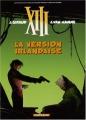 """Afficher """"XIII Treize n° 18<br /> La version irlandaise"""""""