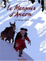 """Afficher """"Le Marquis d'Anaon n° 2 La Vierge noire"""""""