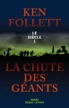 """Afficher """"siècle (Le) n° 1 chute des géants (La)"""""""