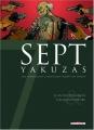 "Afficher ""Sept n° 6 Sept yakuzas"""