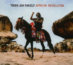 """Afficher """"African revolution"""""""