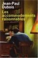 """Afficher """"Les accommodements raisonnables"""""""